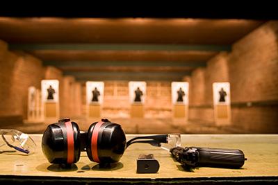 Bel Air Gun Range